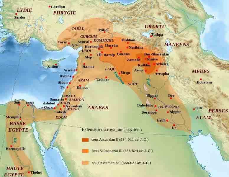 Esaïe prophète en temps de crise