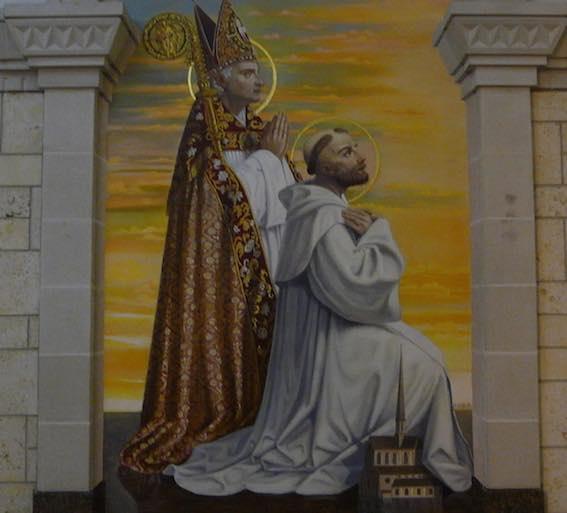 Concilier pardon des péchés, sainteté et amour de Dieu
