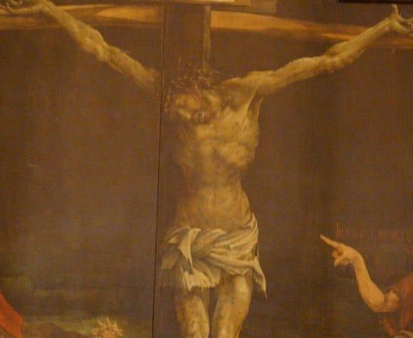 L'amour de Dieu le Père