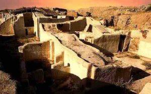 Traces d'un monde (K. A. Kitchen) : relations du monde ancien avec la Bible