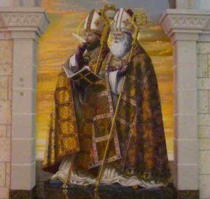 De Trinitate – Égalité des personnes divines dans la Trinité