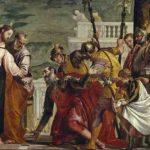 Le royaume de Dieu dans le coeur : le centurion de Capernaüm