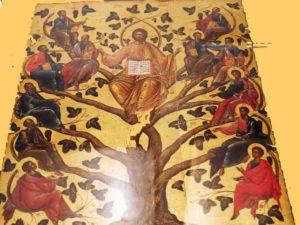 Au centre de la foi chrétienne